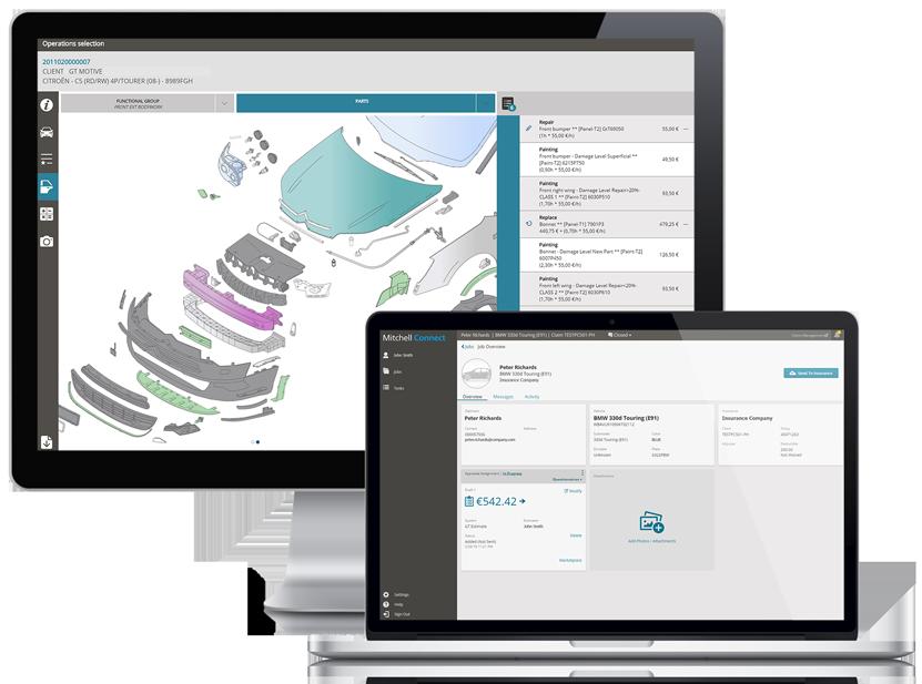Soluciones y Servicios que se adaptan a las necesidades específicas de cualquier cliente